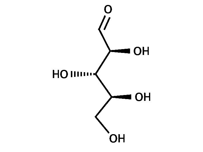Рибо301за - моносахарид из группы пентоз, бесцветные кристаллы, легко растворимые в воде и имеющие сладкий вкус
