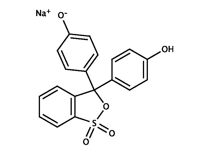 Phenol Red Sodium Salt Water Soluble