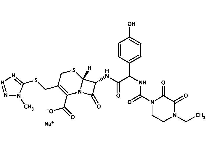 Cefoperazone Sodium Salt