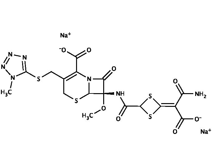 Cefotetan Disodium