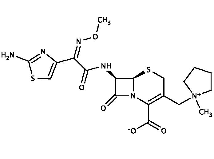 Cefepime